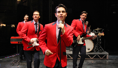 $28.50 - 'Jersey Boys' Presale in Memphis, Ends Friday