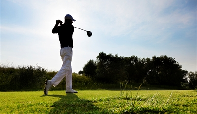 £29 - PGA Golf Course: 18 Holes & Bacon Rolls for 2, Reg £69