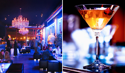 39 € - IndoChine: Eisbar, Cocktail & Fingerfood für 2,  -50%