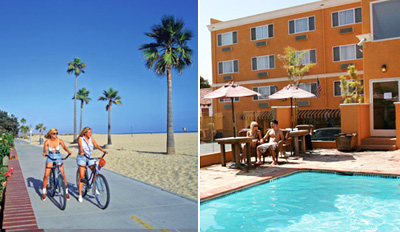 $149 - 2-Night Getaway to Newport Beach (Reg. $358)