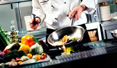 $42 - Gourmet Cooking Class w/Dinner in Sausalito, Reg. $90