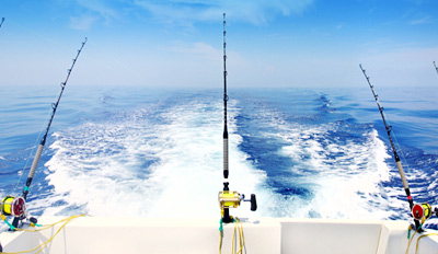 $29 -- Full-Day Deep Sea Fishing Trip w/Gear, Reg. $55