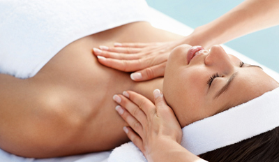 $45 - Las Olas Boulevard: Massage w/Chocolates, Reg. $100