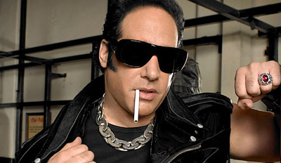 $27.50 -- Comedian Andrew Dice Clay in Vegas, Reg. $68