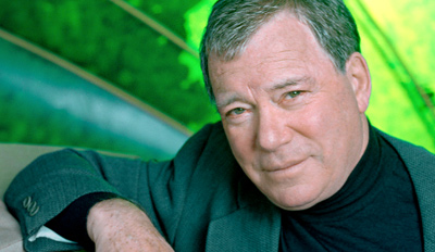 $27 - William Shatner Live in Regina, Reg. $90