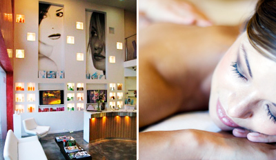 $69 - Hip Studio City Spa: Massage & Facial, Reg. $230