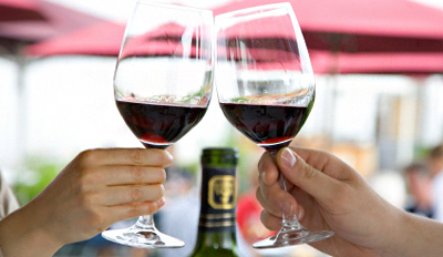 $29 - Richmond Wine Fest w/Unlimited Tastings, Reg. $60