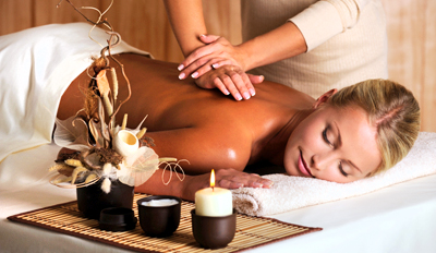 £29 -- Rural Spa Treat inc Massage & Facial, Reg £68