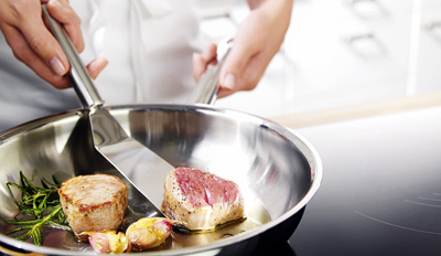$49 - Gourmet Cooking Class w/Dinner & Wine, Reg. $110