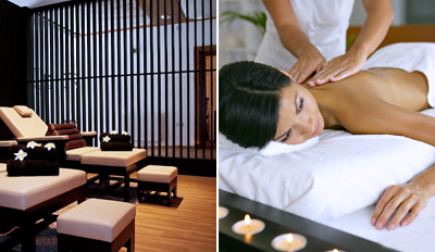 £39 -- Brand-New Brighton Spa: 1-Hour Thai Massage, Reg £85
