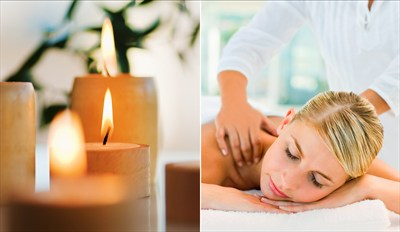 £29 - Mini Spa Day inc Facial & Massage in Kent, Reg £70