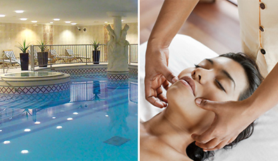 £29 -- Mini Spa Day inc Organic Facial & Massage, Reg £60
