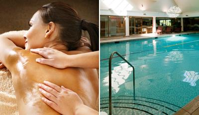 Travelzoo Spa Deals Hampshire