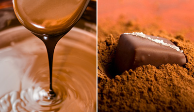 £35 - Boutique 2.5-hr Chocolate-Making Masterclass, Reg £120
