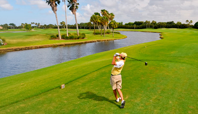 $179 - Orange Park: 5 Rounds of Golf w/Lessons, Reg. $940