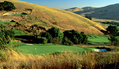 $49 - Golf Digest Top 10 US Course: 18 Holes w/Cart & Beer