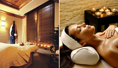$149 - Champagne Spa Day at Richel D'Ambra, Reg. $272