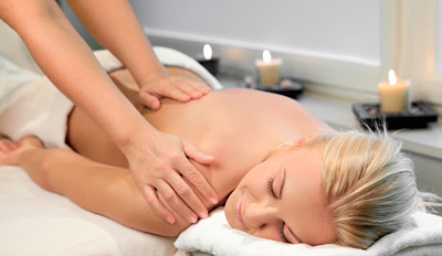 $89 - Top Milwaukee Spa: Massage, Facial & Mani, Reg. $185