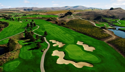 $49 - Golf Award-Winning Eagle Vines w/Lunch, Reg. $91