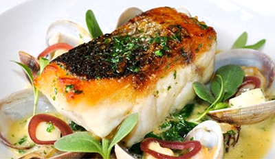 £75 - Devon: Michelin-Starred Tasting Menu & Champagne for 2