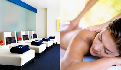 $59 - InStyle Pick: Massage at Casa Madrona, Reg. $105