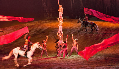 $44 - This Weekend: Cavalia's 'Odysseo' in Atlanta, Reg. $80