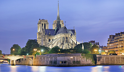 85 € -- Paris-Hotel in Top-Lage bei Notre-Dame, statt 145 €