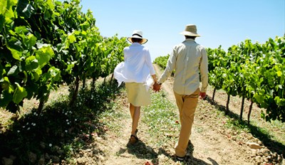 $36 -- Niagara Summer Wine Tour w/Tastings, Reg. $89