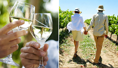 $45 - Niagara Summer Wine Tour w/Tastings, Reg. $123