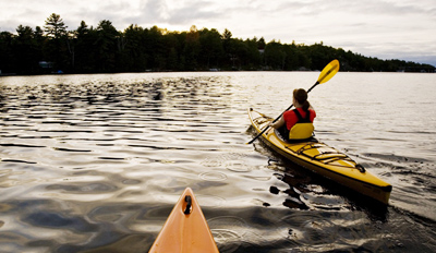 $59 - Guided Summer Kayak Trip w/Gear & Transport, Reg. $120