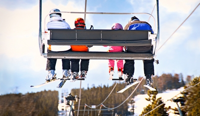 $19 - Ski Treetops: Half Off Lift Tickets thru March