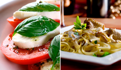 $49 -- Award-Winning Italian for 2 in Brampton, Reg. $106