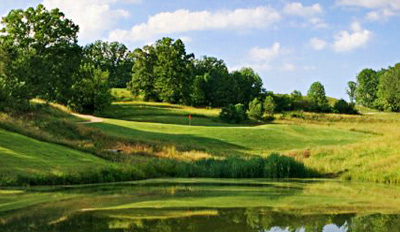 $29 - Callahan Golf Links: 18 Holes w/Cart & Lunch, Reg. $64