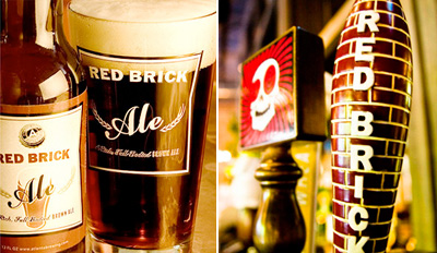 $15 - Red Brick Brewery Tour for 2 w/Beers, Half Off