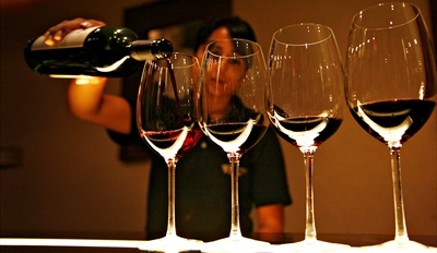 $20 -- Wine Seminars at Capitol Vineyards, Reg. $45
