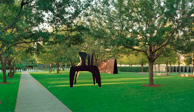 $10 - Dallas No. 1 Attraction: Nasher Sculpture Center for 2