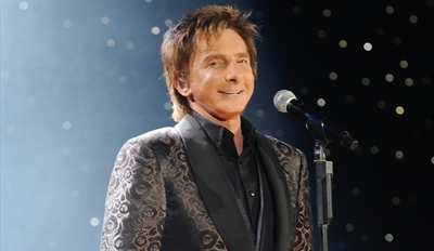 $30 - Barry Manilow at HP Pavilion in San Jose, Reg. $49