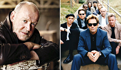 $28 - Joe Cocker & Huey Lewis at Sleep Train, Reg. $56