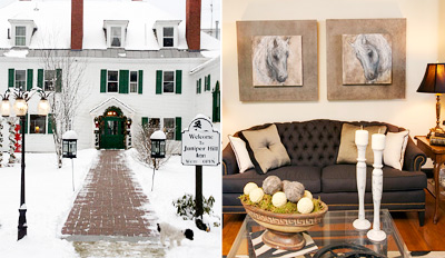 $229 - Vermont: 2-Night Escape at Gordon Ramsay-Featured Inn