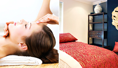 £35 -- Massage & Facial at 'Inspiring' Local Spa, Reg £83
