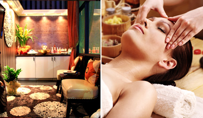 $59 - Massage & Facial at Top-Rated Thai Spa, Reg. $175