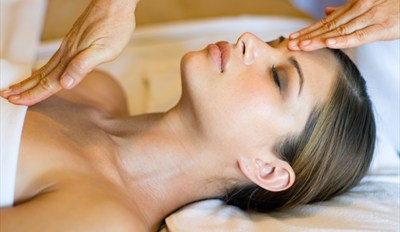 $30 -- Hot List Aveda Spa: Hour Massage or Facial, Half Off