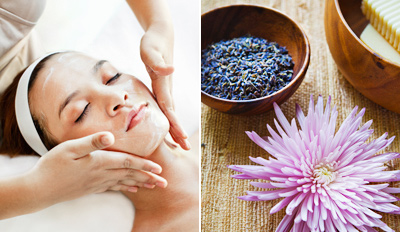 £29 -- Massage, Facial & Manicure in Central York, Reg £85