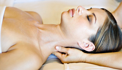 $79 - Massage & Facial w/Wine at Top-Rated Spa, Reg. $175