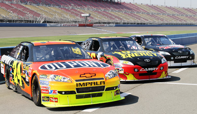$159 - Pike's Peak Raceway: Drive a Pro Stock Car, Save $160