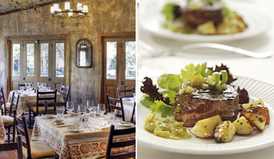 $55 - La Fiorentina: Acclaimed Steaks & Italian Dining for 2