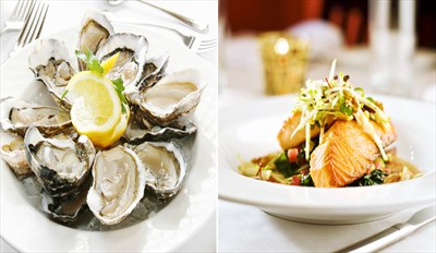 $65 - Toronto Life 'Go-To': 4-Course Dinner for 2, Reg. $142