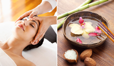 £39 -- ESPA Pamper Day inc Massage, Facial & Cake, Reg £79
