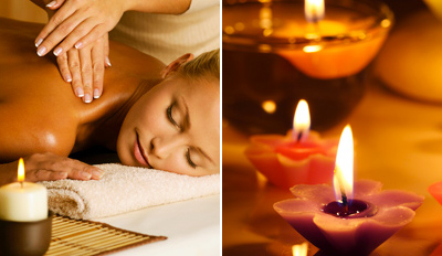 £39 -- ESPA Pamper Day inc Massage, Facial & Cake, Reg £80