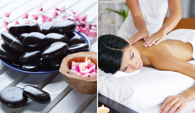 £29 - 90-Minute 5-Star Beauty Package inc Massage, Reg £85